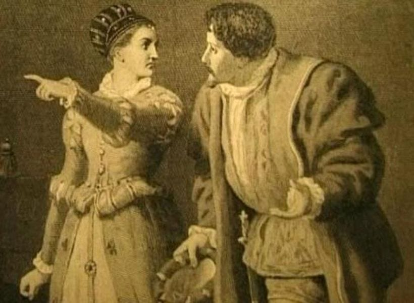 William And Anne Shakespeare