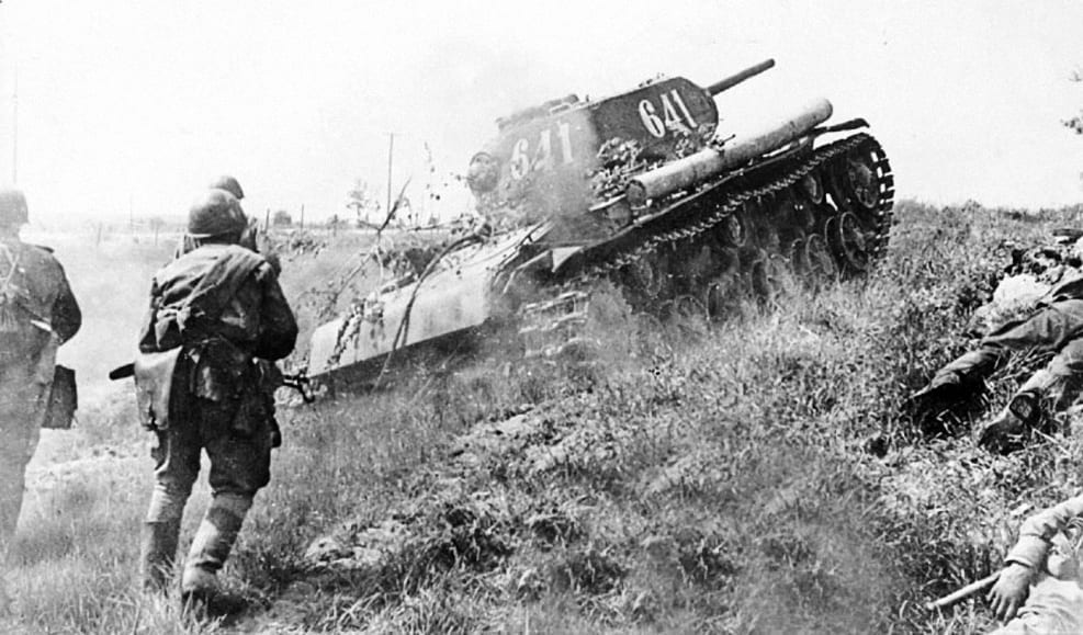 Battle of Kursk – The most misremembered battle of the World ... on