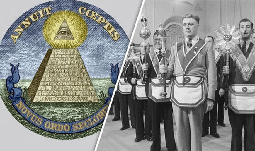 Here is how you can join Illuminati and other secret societies  Here is how you...