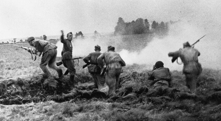 battle of minsk 1944