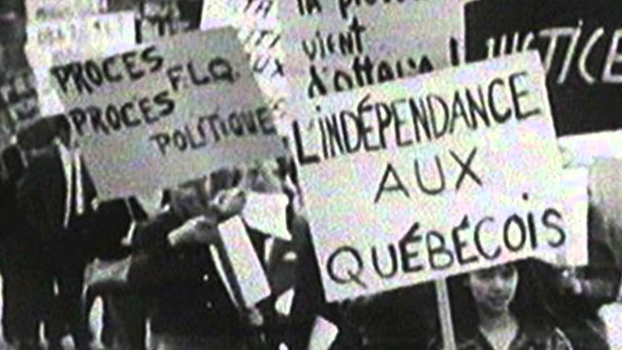 an analysis of quebecs quiet revolution and canadas politics 2018-8-17 analysis: ouimet's ouster from liberals reveals ugly side of politics despite assurances by premier couillard he would be allowed to run again,.