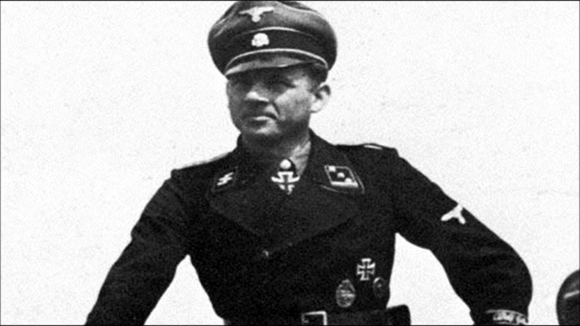 Michael Wittmann - The Death of Germany's Tiger Tank Ace