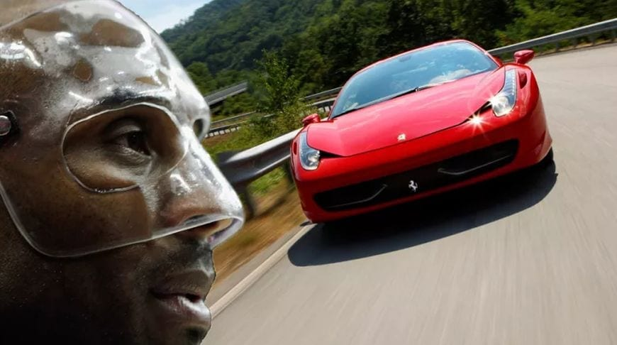 Kobe Bryant Cars >> Kobe Bryant Cars Archives Foreign Policy
