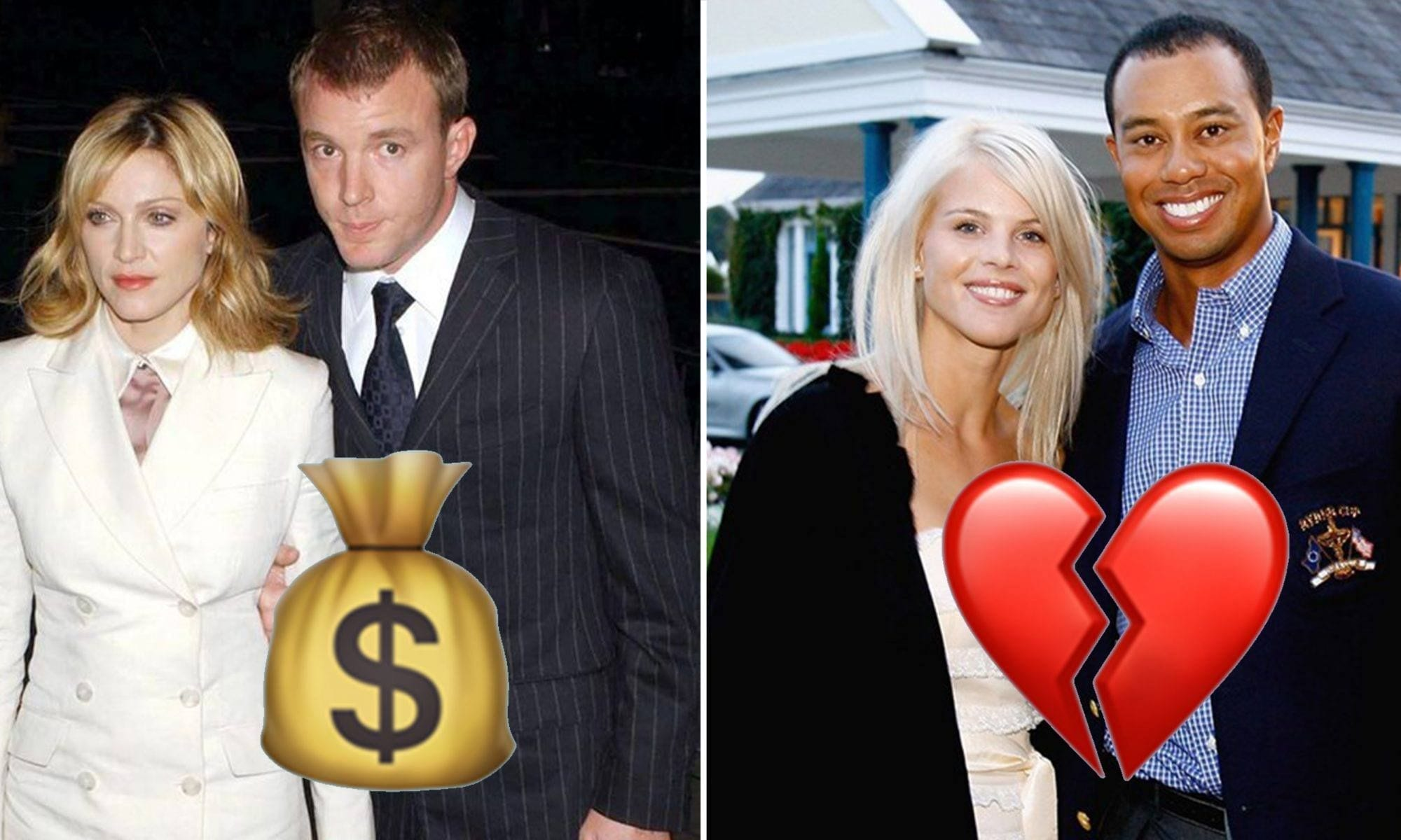 the 17 most expensive divorces of all time buzzfeed - HD3048×1596