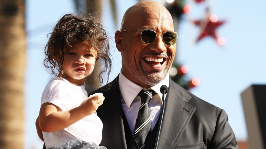Dwayne Johnson Family Archives Foreign Policy