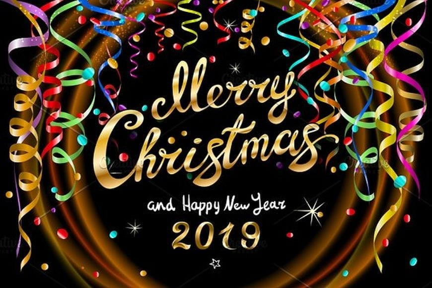 Merry Christmas 2019.Merry Christmas And New Year Images 2019 Foreign Policy