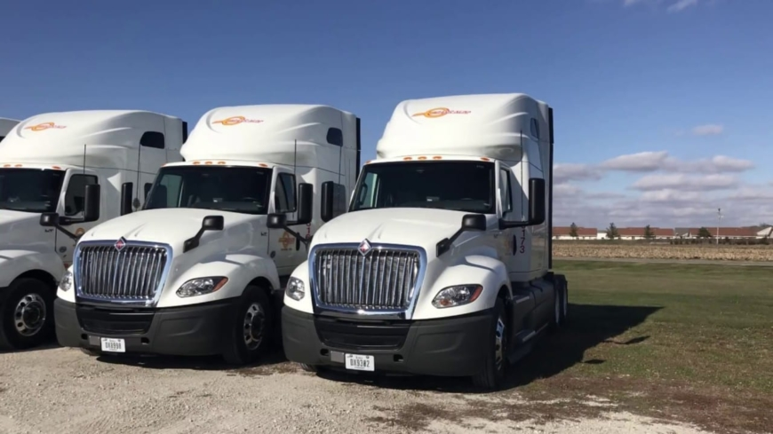 Top 5 Trucking Companies that Hire Felons - Foreign policy