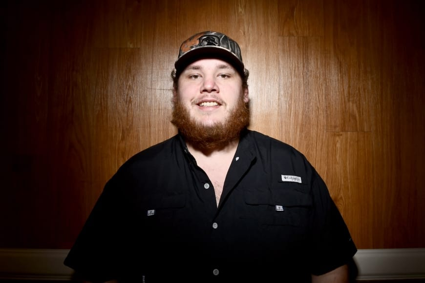 Luke Combs Net Worth 2018/2019 - Famous Country Singer