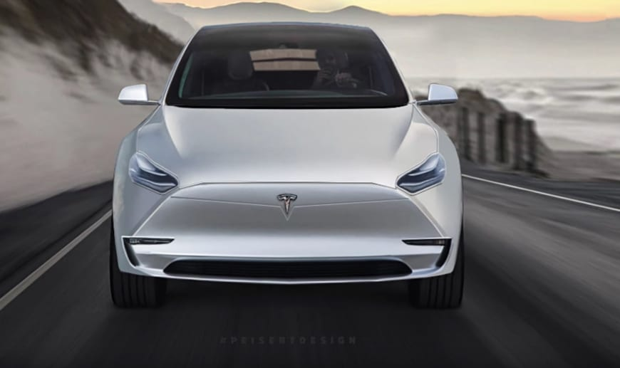 Tesla Model Y \u2013 Price, Release Date, Interior and More