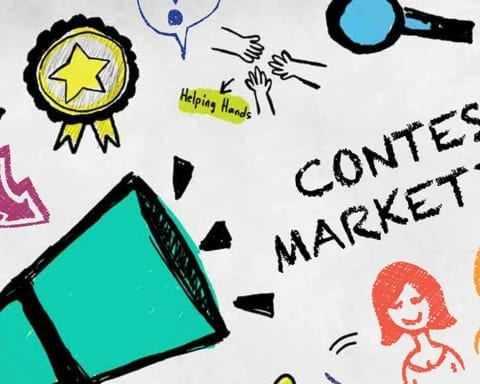 Contest Marketing as A Valid Online Marketing Strategy