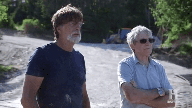 The Curse of Oak Island Season 6 Episode 7 – Full Recap - Foreign policy