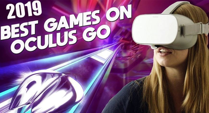 Best Oculus Go Games 2019 Top 10 Oculus Go Games for 2019   Foreign policy