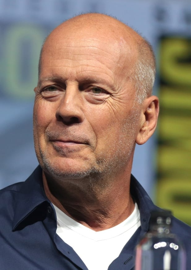Bruce Willis Net Worth 2018 2019 An Action Movie Icon