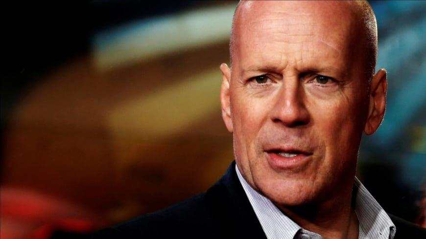 Bruce Willis Net Worth...