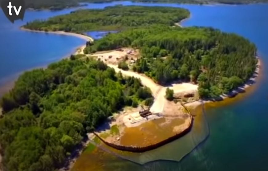 The Curse Of Oak Island Season  Episope