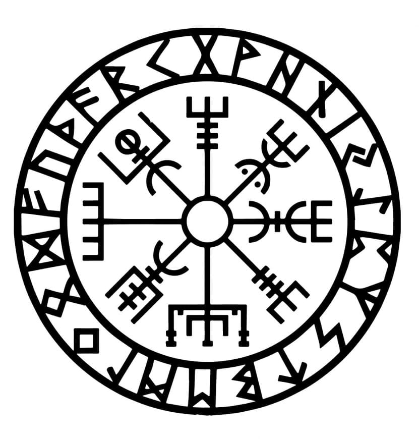 viking runes  everything to know about them and their