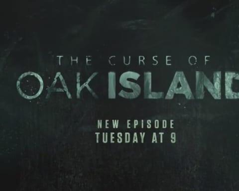 Oak Island Treasure News 2019
