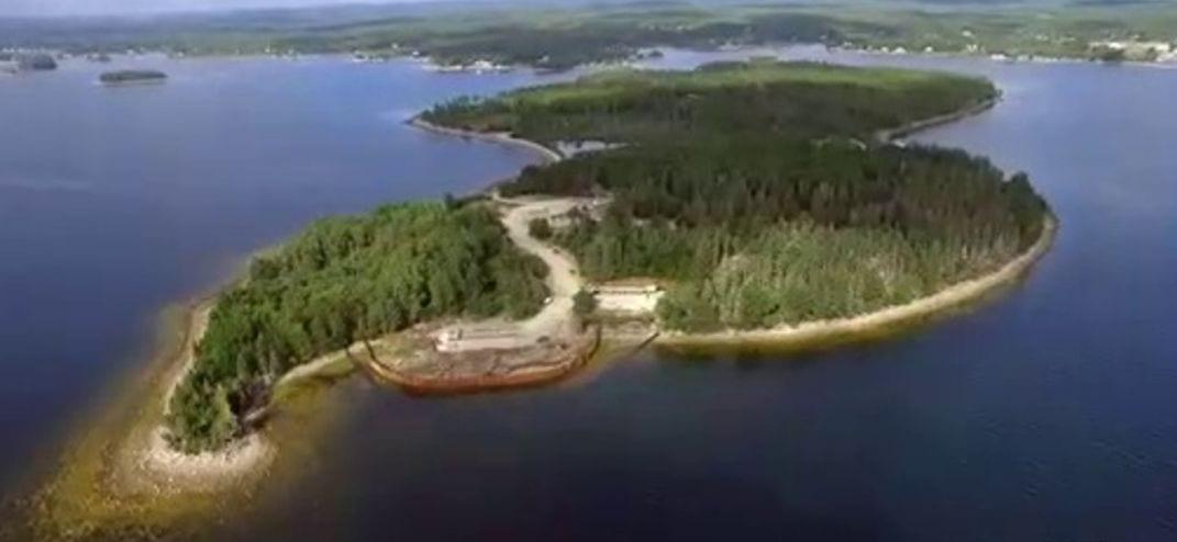 The Curse of Oak Island S6 Episode 13 - Recap - Foreign policy