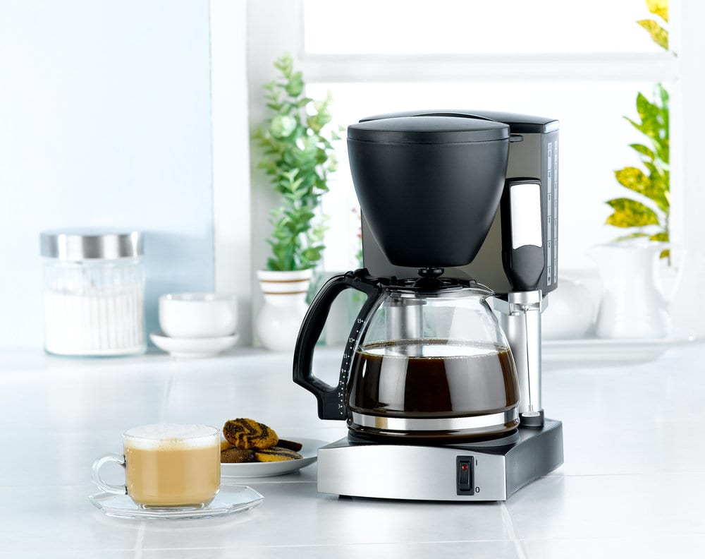 The benefit of coffee machines - Foreign policy