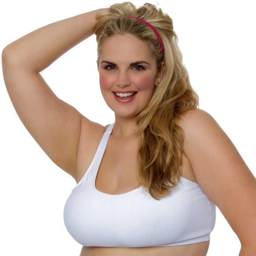 2b0bd55efe Plus Size Sports Bra  Guide Choosing The Best One - Foreign policy
