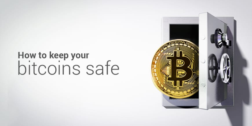 How safe is bitcoin trading
