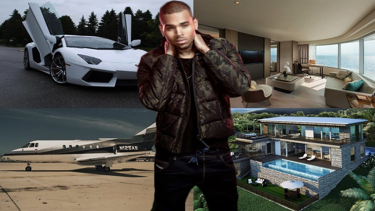 Chris Brown`s Net Worth 2019 - Personal Life and Career ...