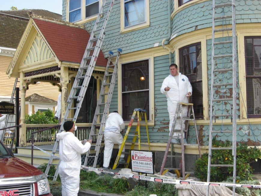 How Often Should You Paint The Exterior Of Your Home Foreign Policy