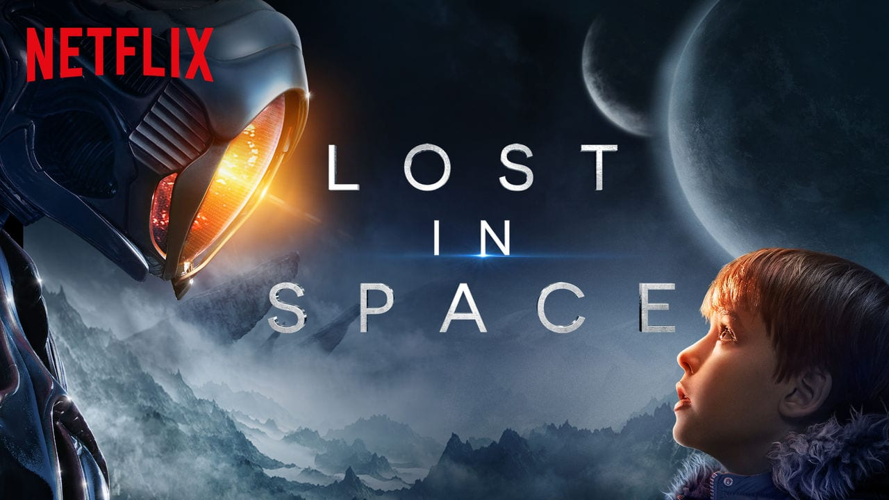 Lost In Space 2019
