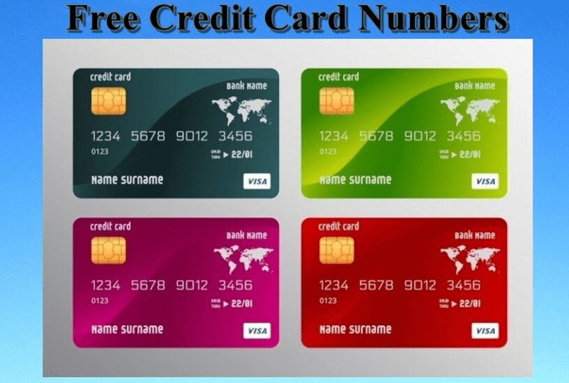 Free Credit Card Numbers Which Work - Foreign Policy