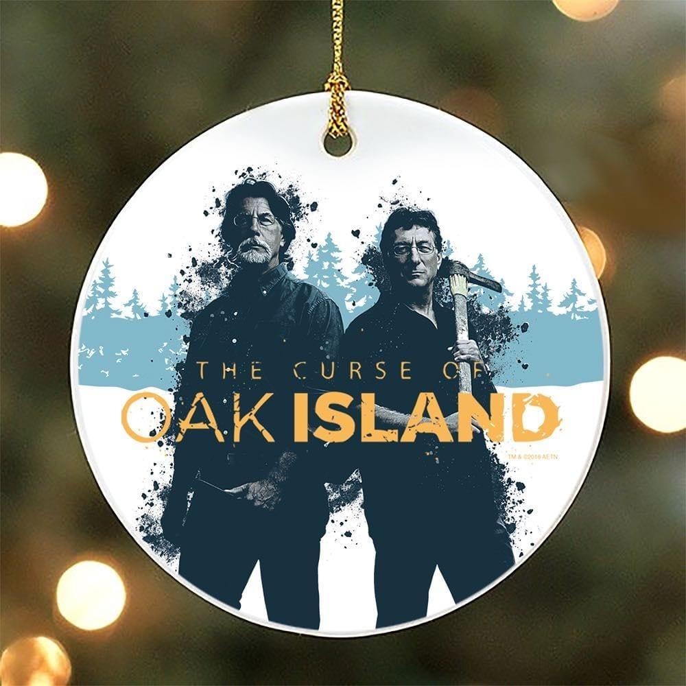 The Curse of Oak Island Season 7 - Will It Be Renewed