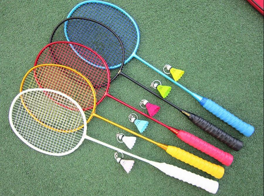 Choosing a good badminton racket for enhancing the skills ...