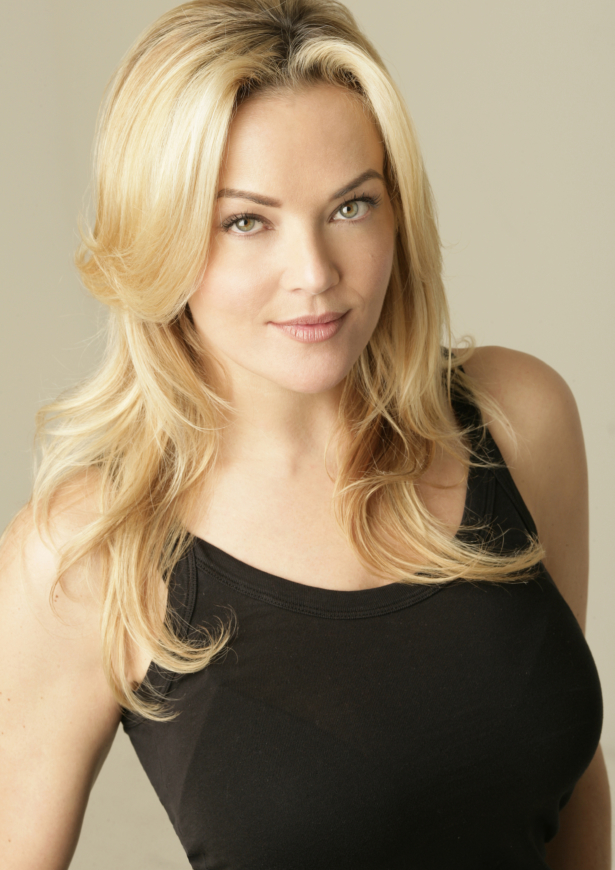 Brandy Ledford Net Worth 2019 - American Actress And Model -5140