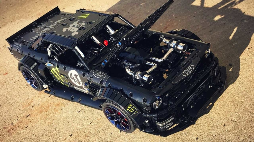 Lego Hoonicorn Mustang Archives - Foreign policy