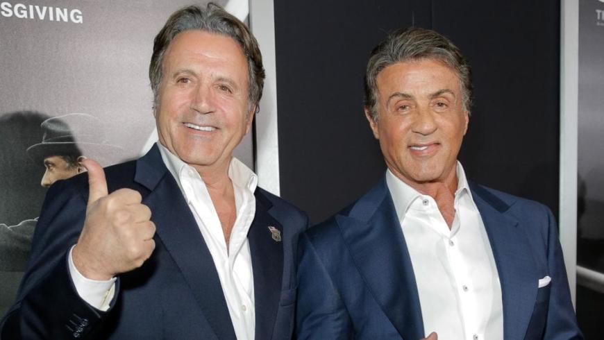 Frank Stallone Net Worth 2019 - A Versatile American ...