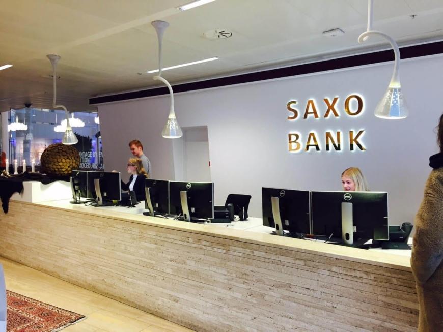 Saxo Bank Review 🥇 Is Saxo Bank Scam or Legit Broker ()