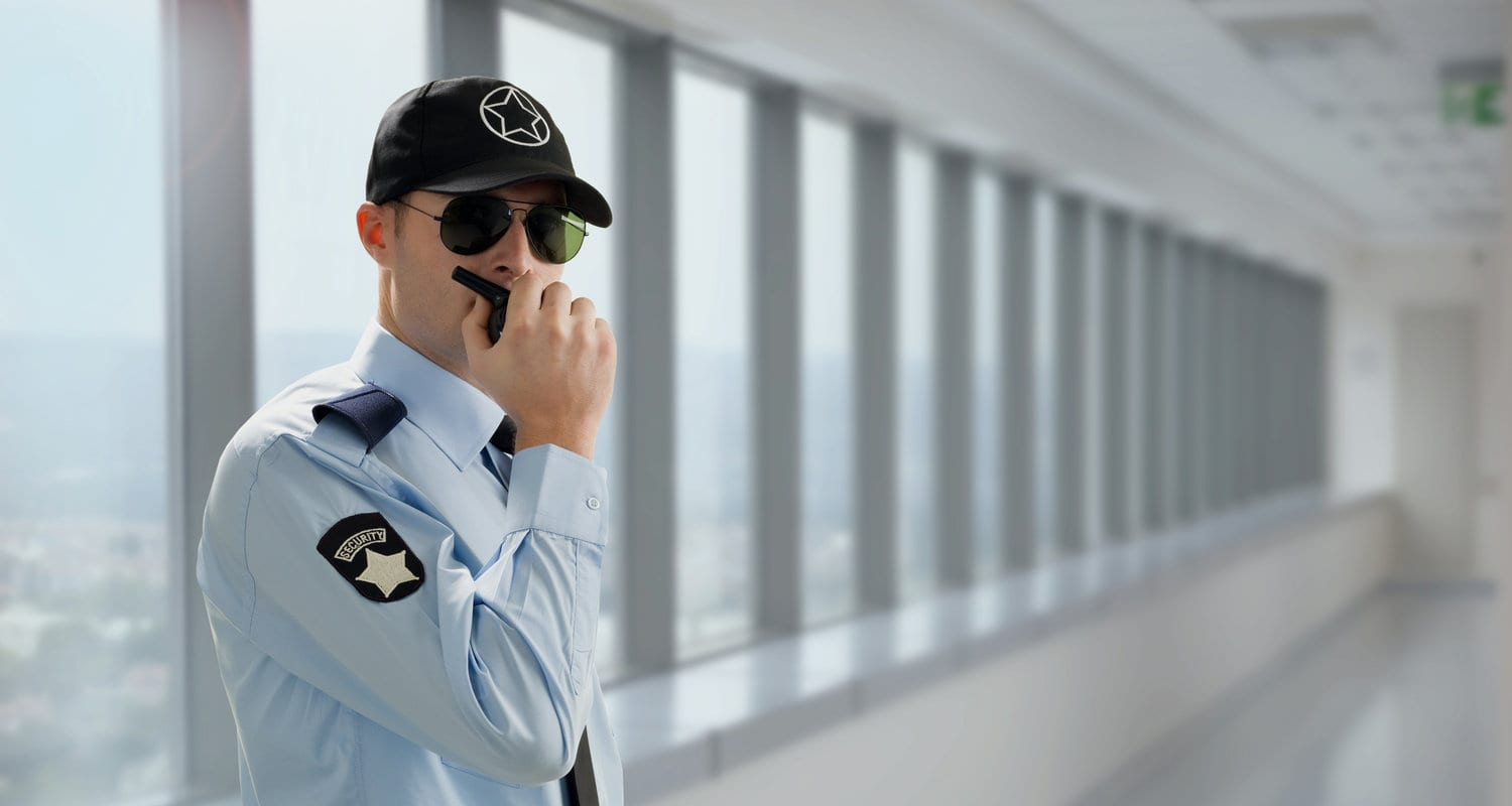 Is There A Lot of Security Out There These Days? - Foreign