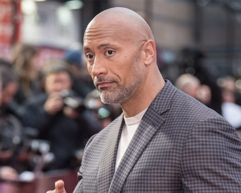 10 Best Roles Dwayne Johnson Played Ever