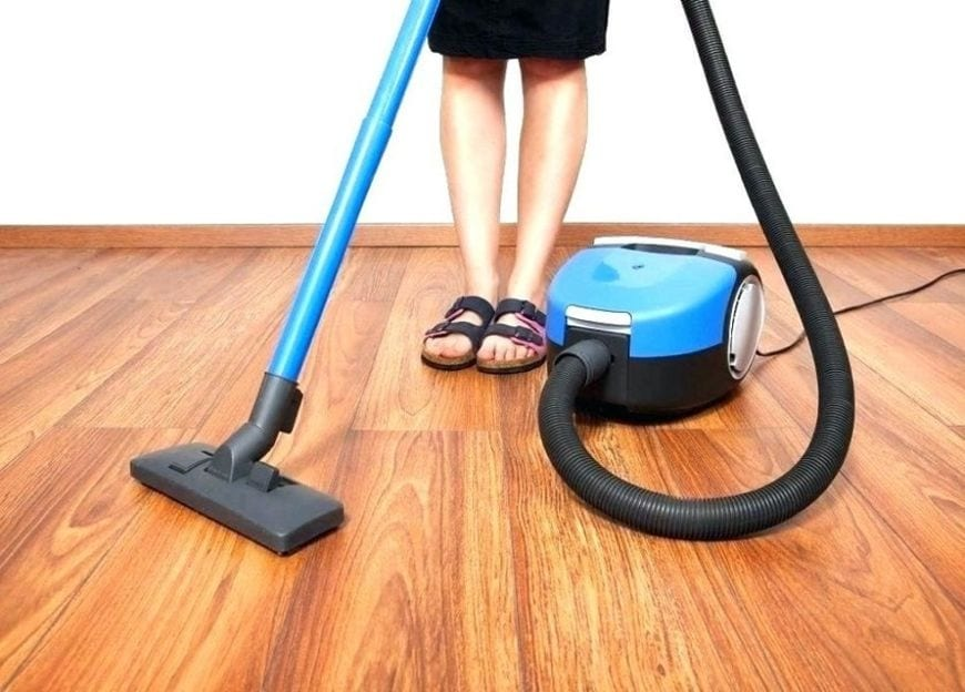 How To Be An Expert To Keep Hardwood Floors Clean