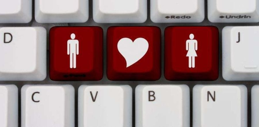 Online dating more than one person