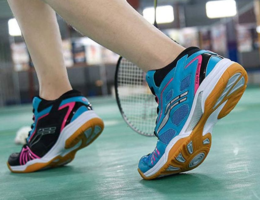 Everything you need to know about non marking shoes