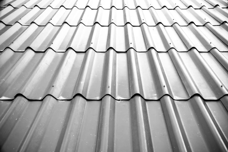 Characteristics And Uses Of Corrugated Steel Sheet