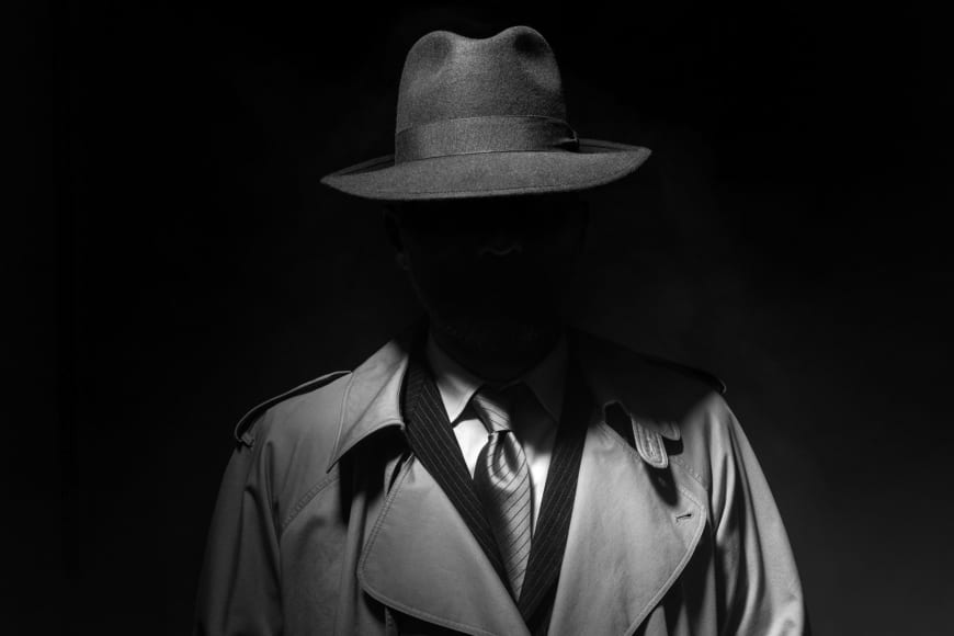 Benefits of Hiring a Private Investigator? - Foreign policy
