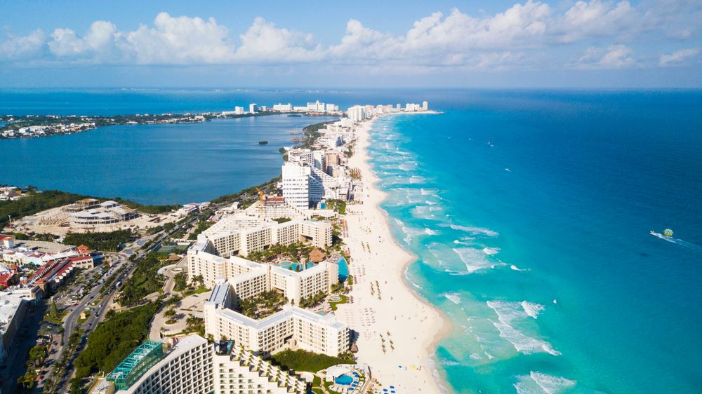 Why Choose Cancun For Your Next Vacation?