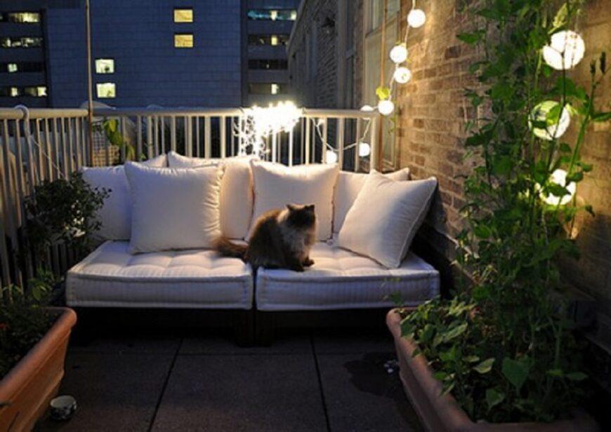 9 Creative Apartment Patio Ideas on a Budget - Foreign policy on Apartment Backyard Patio Ideas id=36203
