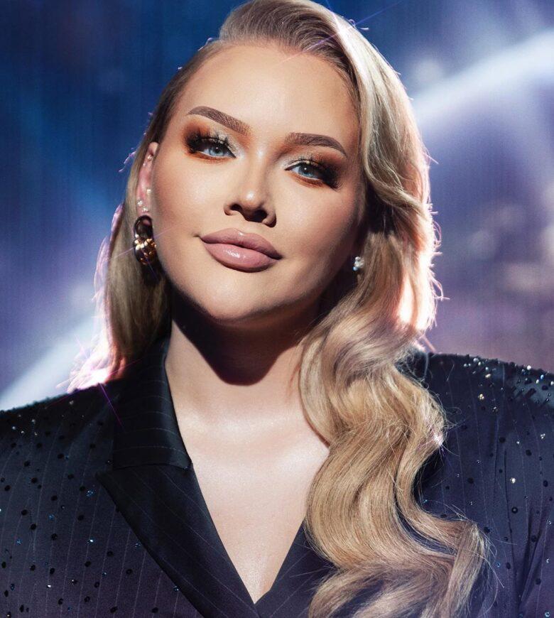 Transgender Nikkie de Jager Hosting Eurovision - Foreign ...