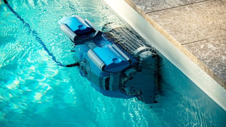 5 Best Automatic Pool Cleaners 2020 Foreign Policy