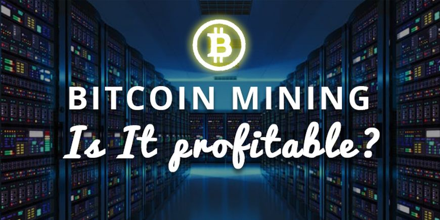 3 Reasons Bitcoin <bold>Mining</bold> is Still <bold>Profitable</bold> in 2020 - Foreign policy
