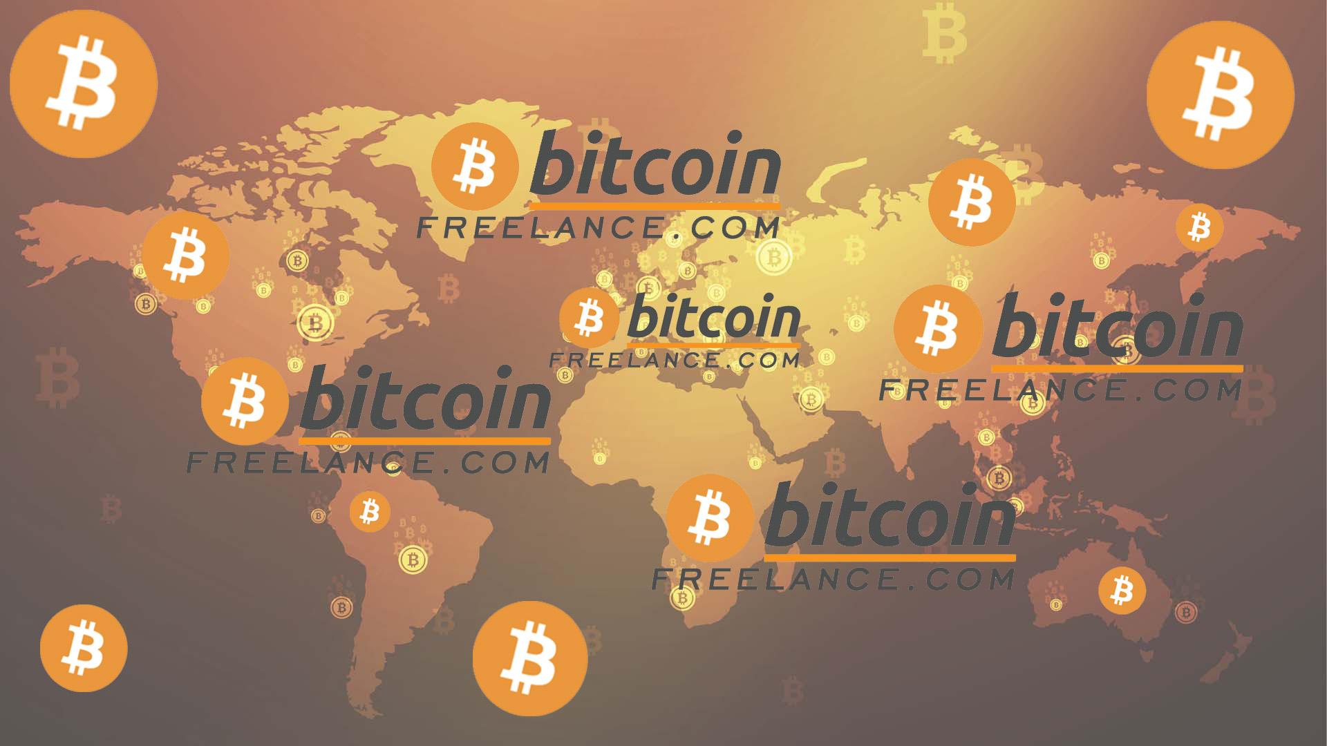 bitcoin freelance bitcoin miniat până acum